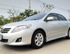 2008 TOYOTA ALTIS 1.6 G AT 2521