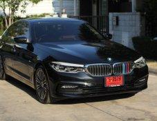 2018 BMW 520d