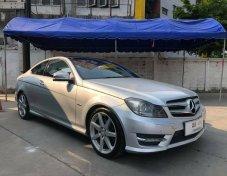 2014 Mercedes-Benz C180