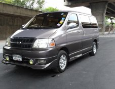 2000 Toyota Granvia