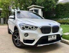 BMW X1,  ปี2018