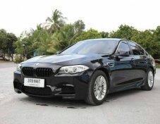 BMW 520D Twin Power Turbo ปี 2013