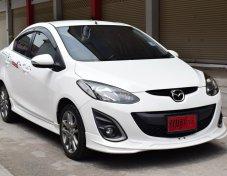 Mazda 2 1.5 (ปี 2013) Elegance Limited Edition Sedan AT ราคา 349,000 บาท