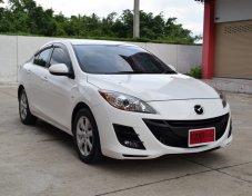 Mazda 3 1.6 (ปี 2012) Groove Sedan AT ราคา 369,000 บาท