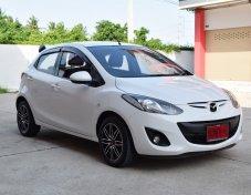 Mazda 2 1.5 (ปี 2012) Sports Maxx Hatchback AT ราคา 339,000 บาท