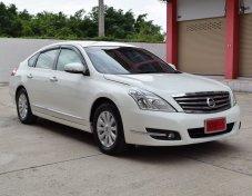 Nissan Teana 2.0 (ปี 2009) 200 XL Sedan AT ราคา 439,000 บาท