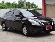 Nissan Almera 1.2 (ปี 2014) E Sedan MT ราคา 279,000 บาท