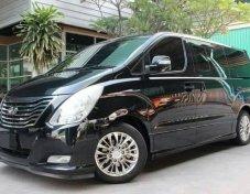 Hyundai Grand Starex 2.5 VIP (ดีเซล) ปี 2015
