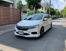 2017 Honda CITY V sedan