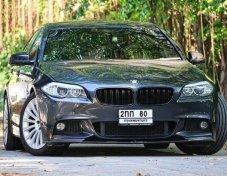 BMW 528i ปี2013