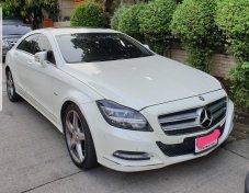 2011 Mercedes-Benz CLS250 CDI