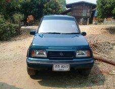 ขายรถ SUZUKI Vitara ที่ เชียงราย