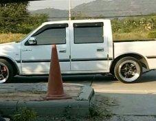 ขายรถ ISUZU CAB 4 ที่ ประจวบคีรีขันธ์