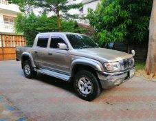 ขายรถ TOYOTA Sport Cruiser ที่ ราชบุรี