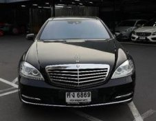 2011 MERCEDES-BENZ S-Class รับประกันใช้ดี