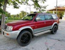 ขายรถ MITSUBISHI G-WAGON ที่ พัทลุง