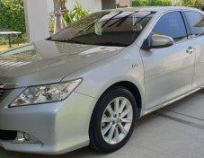 2012 Toyota CAMRY 2.5G sedan