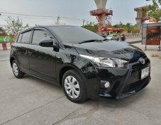 2017 Toyota YARIS J hatchback