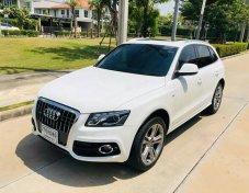 Audi Q5 Sline 2.0 quattro ปี2011