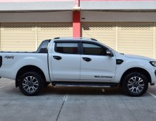 Ford Ranger 3.2 DOUBLE CAB (ปี 2017) WildTrak Pickup AT