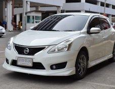 Nissan Pulsar 1.6 (ปี 2014) SV Hatchback AT