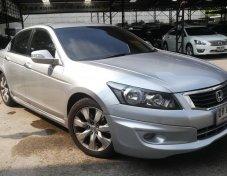 2010 Honda ACCORD EL NAVI sedan
