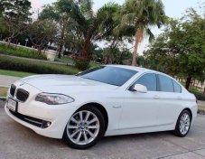 2012 BMW 525d ขายถูก!!