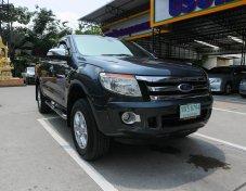 Ford Ranger OpenCab 2.2 XLT Hi-Rider ปี2014 เกียร์MT ราคา 439,000-.