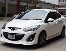 Mazda 2 1.5 (ปี 2013) Elegance Limited Edition Sedan AT