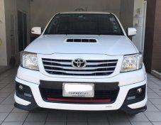 Toyota Hilux Vigo Pre-Runner TRD Sportivo ปี 2014