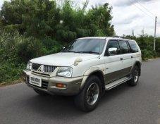 ⭐️ขาย mitsubishi g wagon⭐️ ราคา 145,000บาท สภาพดี