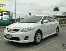 TOYOTA COROLLA ALTIS 1.8E / AT / ปี 2012