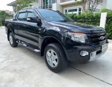 Ford Ranger Wildtrack ปี 2013