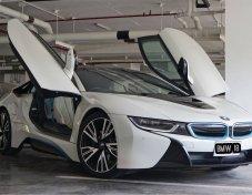 BMW i8 Pure Impulse (top option) ปี2015