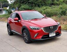 Mazda CX-3 2.0 S ปี 2016