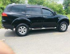 รถดีรีบซื้อ MITSUBISHI Pajero