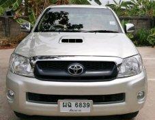 ขายรถ TOYOTA HILUX VIGO D4D ที่ เชียงราย