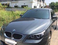 ขายรถ BMW SERIES 5 ที่ เชียงใหม่