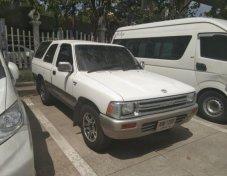 ขายด่วน! TOYOTA Hilux Mighty-X van ที่ กรุงเทพมหานคร