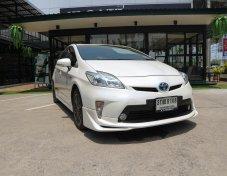 Toyota Prius TRD Sportivo  1.8  2014
