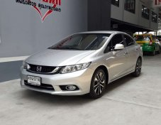 HONDA CIVIC 1.8E / AT / ปี 2015