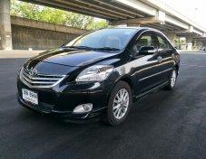 ขายรถ TOYOTA VIOS 1.5G ปี 2011 สีดำ
