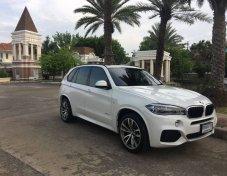 BMW X5 30d M-Sport 2015