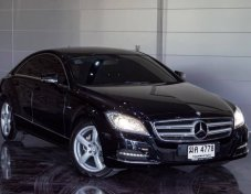 Benz cls250 cdi ปี 2012