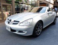 Mercedes Benz SLK 200 Edition  2007