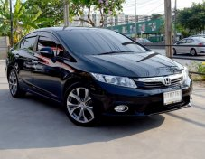 Honda Civic 2.0EL Navigator ปี: 2014