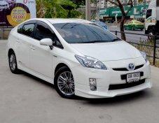 Toyota Prius 1.8 TRD Sportivo ปี: 2012