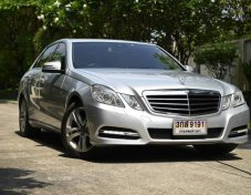 Mercedez-Benz E250 CGI Avantgarde ปี12