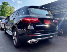 Benz Glc250d (ดีเซล) 2019