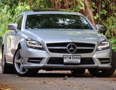Mercedes-Benz CLS 250 CDI Shooting Brake AMG Sport Package ปี13 จด ปี16